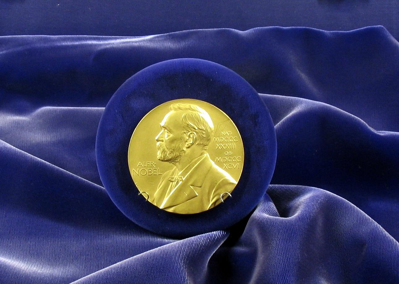 Female Nobel Laureate