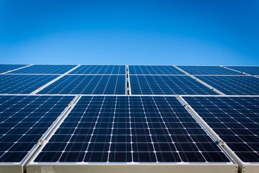 New Solar Storage Molecule
