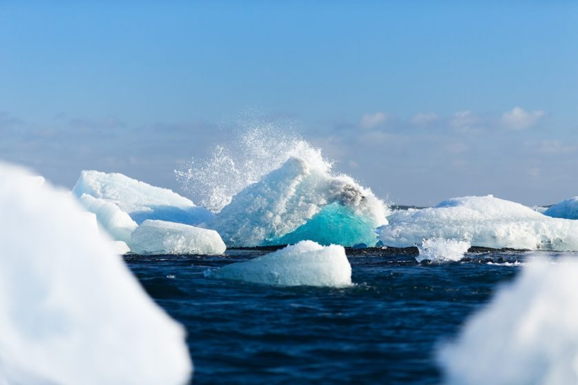 Ending Commercial Fishing in the Arctic