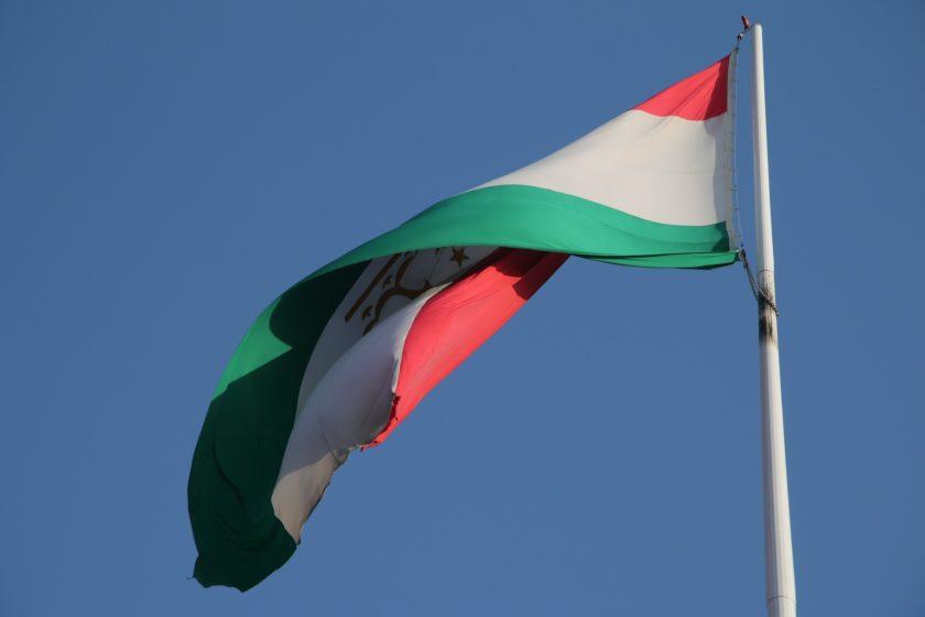 Ending Domestic Violence in Tajikistan
