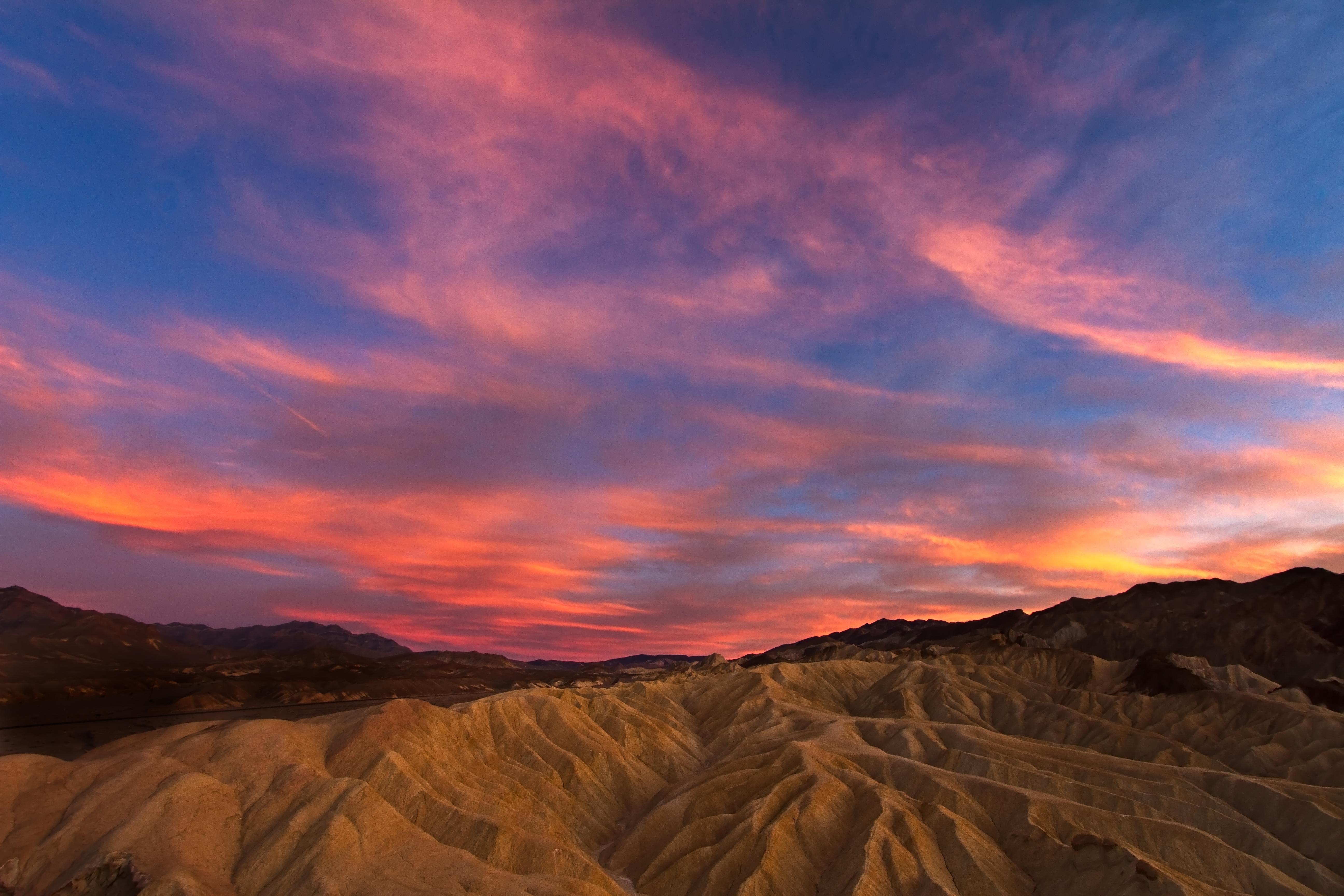 Enlarging US National Parks
