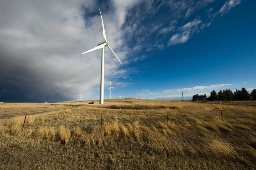 Renewables Provide a Third of Global Power Capacity