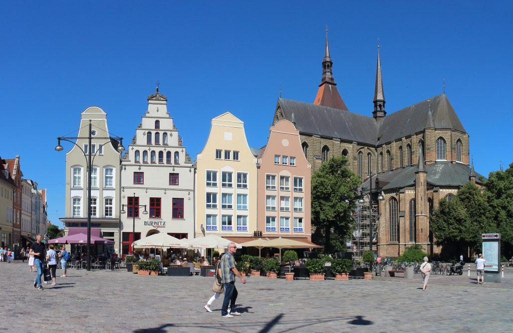 Rostock Coronafrei