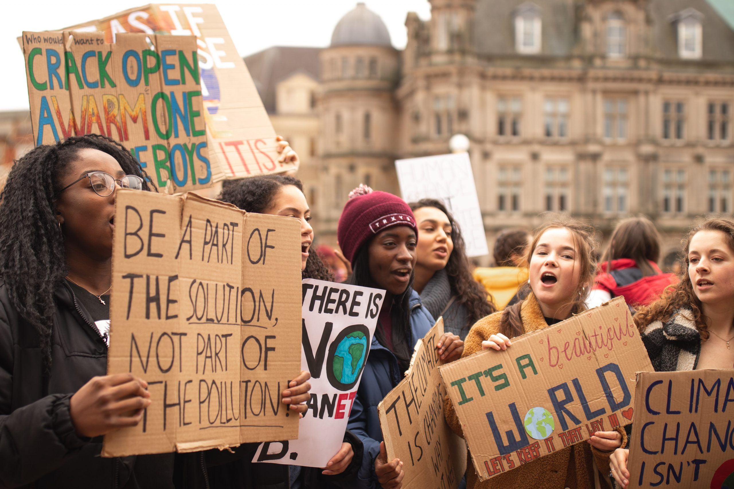 Klimastreik 2019