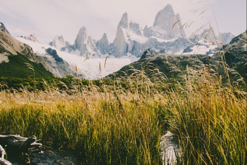 Patagonia Nationalpark